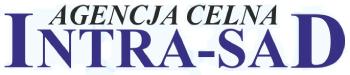 INTRA-SAD – agencja celna